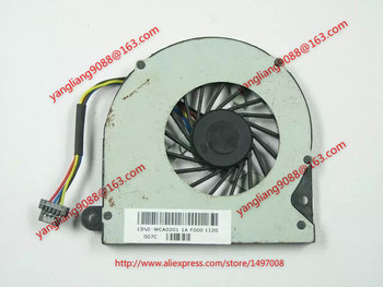 Emacro FORCECONsz DFS481305MC0T, F83K DC 5 V 0.5A Sunucu Laptop fan